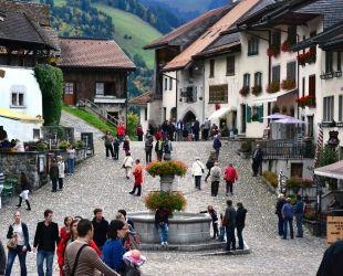 Suïssa és el país més car d'Europa en alimentació