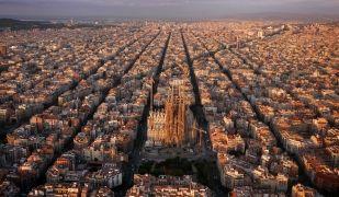 La ciutat de Barcelona, sacsejada pel terrorisme