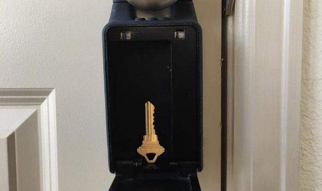 Escout, el gadget creat a Sant Cugat que amaga la clau del propietari