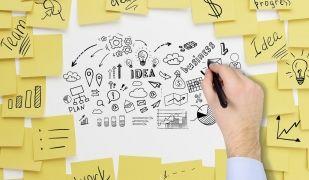 És molt important analitzar totes les fases des del naixement de l'idea fins la posada en marxa del negoci