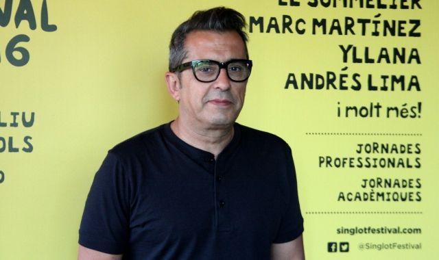 Andreu Buenafuente   Francesch P. (ACN)