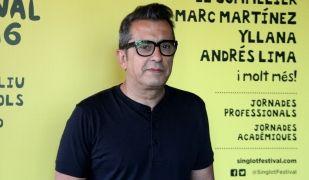 Andreu Buenafuente | Francesch P. (ACN)