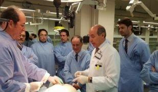 Ventura Medical arriba a Colòmbia