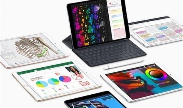 L'iPad Pro és una de les tauletes d'Apple