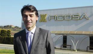 El conseller delegat de Ficosa, Xavier Pujol