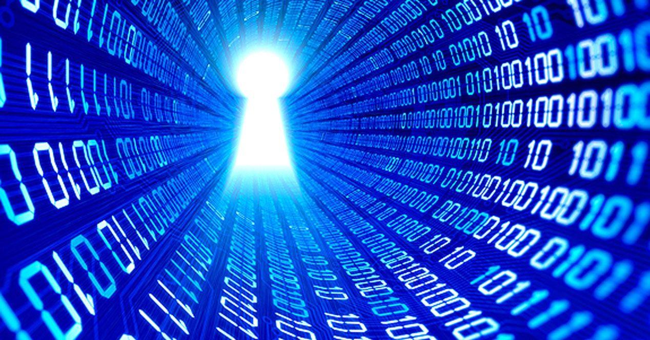 Les empreses s'apropien de les dades dels usuaris