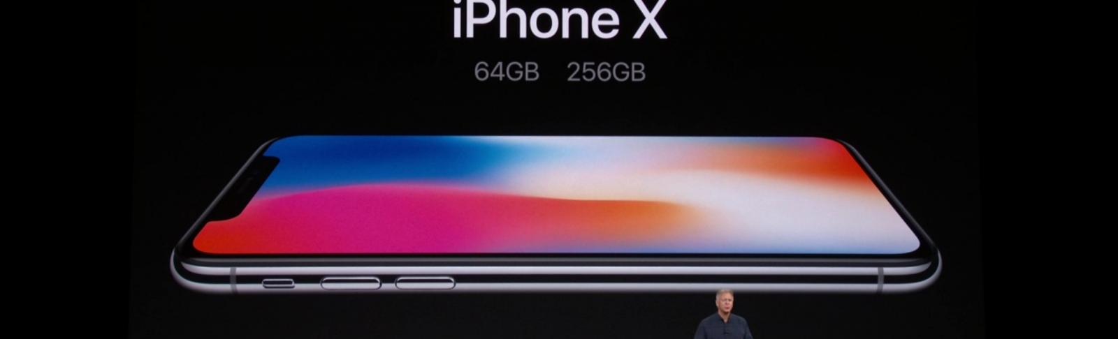 Presentació del nou dispositiu d'Apple