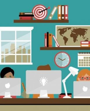 Canviar de professió és un procés que consta de quatre fases i pot executar-se en 100 dies | Acistock
