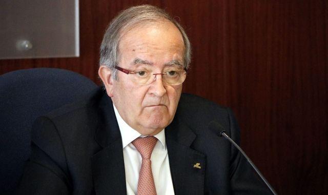 El president de Pimec, Josep González