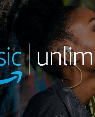 Amazon Music Unlimited compta amb un catàleg de més de 50 milions de cançons