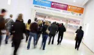 Els tres salons se celebren en el marc de la Setmana de la Indústria | Fira de Barcelona