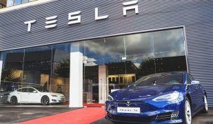 El nou concessionari de Tesla a l'Hospitalet de Llobregat