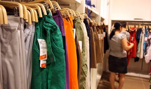 Les botigues de Zara tenen també un important èxit a les xarxes socials