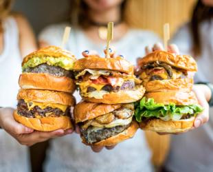 Goiko Grill amplia l'oferta d'hamburgueses gurmet a Barcelona amb dos nous locals | Cedida