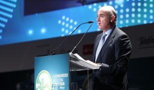 El ministre d'Economia, Luis de Guindos