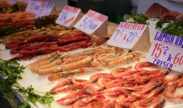 El preu dels aliments influencia la variació de l'IPC