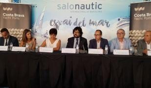 El projecte Costa Brava Yacht Ports és una iniciativa dels sectors públic i privat / ACN