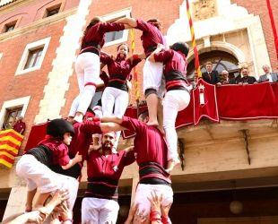 Castellers de Tortosa | ACN