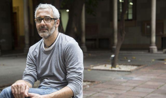 Ricard Espelt, investigador a Dimmons-UOC | Àngel Bravo
