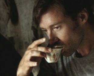 Hugh Jackman va creure en el projecte de Dukale i en el seu cafè