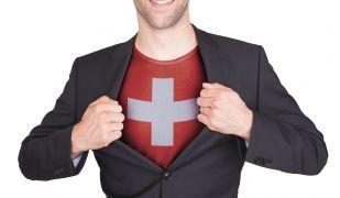 Suïssa és el país amb les grans empreses més eficients del món. / Acistock