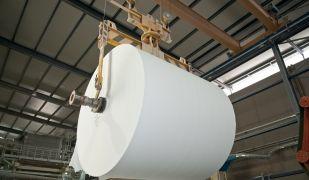 Una bobina d'LC Paper | Cedida