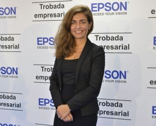 Susana Voces, directora general eBay Espanya i Itàlia. Cedida