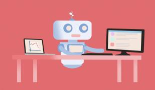 Cada cop interactuarem més amb els robots