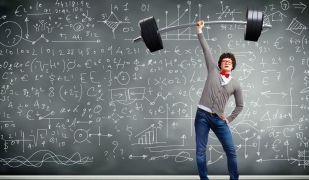 El més important és creure's capaç d'assolir els objectius | Acistock