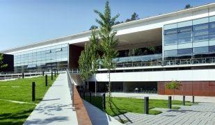 Parc Científic i Tecnològic de la UdG