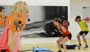 El concepte de 'duet' ve del fet de fer esport acompanyat | Cedida