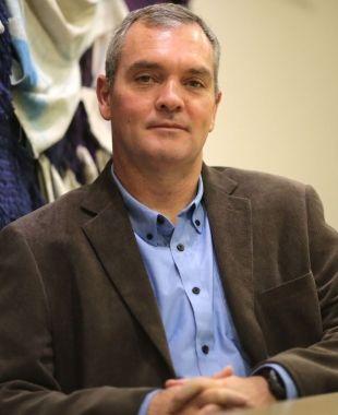 Eduardo Torras és un dels fundadors de Sport2Live | Artur Ribera