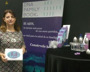 Marta Tomàs, fundadora i CEO de Family Synergy | A. Corón