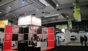 Uns stands a l'Smart City Expo World Congress