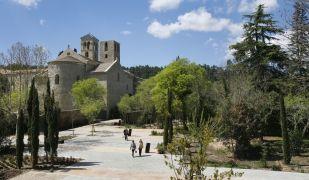Es pot descobrir un patrimoni espectacular molt a prop de Barcelona. Marc Vila |Diputació de Barcelona