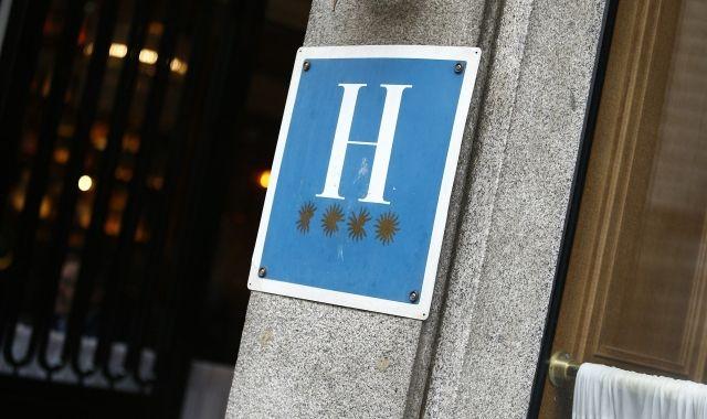 Els hotels de Barcelona | Europa Press
