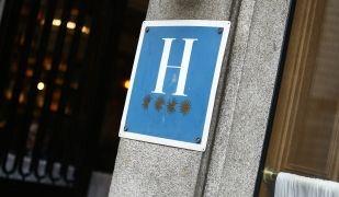 L'ocupació dels hotels de Barcelona cau un 7% | Europa Press