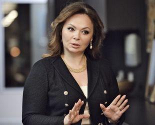 Natalia Veselnitskaya és l'advocada russa que es va trobar amb el fill de Trump