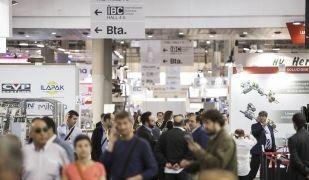 El congrés de 'packaging' se celebrarà al recinte de Gran Via de Fira de Barcelona