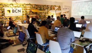 El Barcelona Drone Center té seu a Moià | ACN