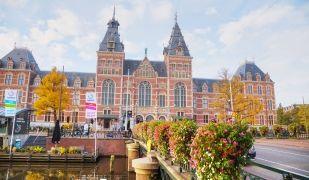 Ámsterdam acollirà la seu europeu de l'EMA | Acistock
