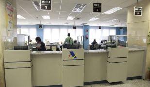 El sindicat de tècnics d'hisenda denuncia la caiguda de les denúncies