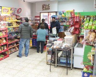 Una botiga de conveniència a Sant Cugat | Artur Ribera