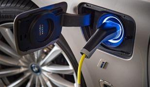 Els cotxes amb càrrega elèctrica encara són minoritaris   EP