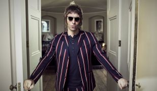 Liam Gallagher llança Preety Green