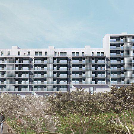 Un dels projectes d'ARC Homes | ARC Properties