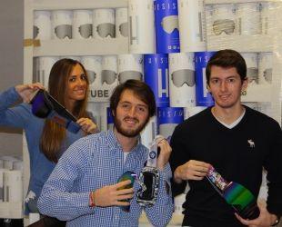 Els germans Prat van fundar Hysteresis el 2014 | Cedida