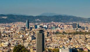 Barcelona és una ciutat atractiva per a les startups   Acistock