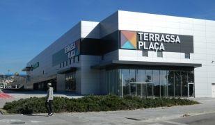 El centre comercial es va inaugurar el passat mes de novembre