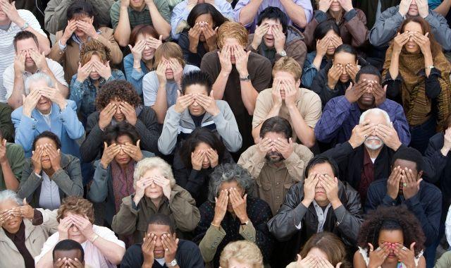Vivim envoltats de persones amb qui no interactuem i que podrien enriquir-nos personalment